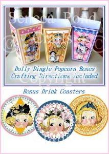 Dolly Dingle Popcorn Box Sample1