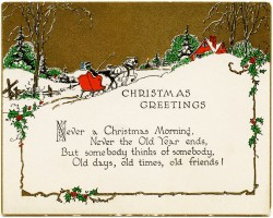 Small Of Holiday Greetings Messages
