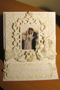 Fran_Wedding Card