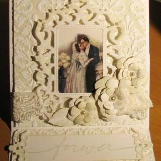 Fran_Wedding Card