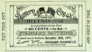 OldDesignShop_PatternCheck1899