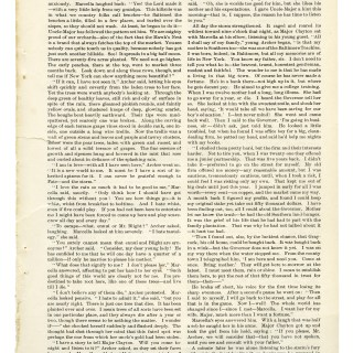 Free Vintage Graphic ~ Full Page of English Text