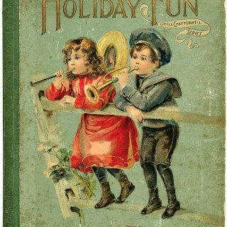 Holiday Fun Cover Oage