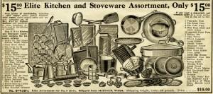 kitchen printable, vintage advertising, vintage kitchen clipart, black and white illustration, antique kitchen