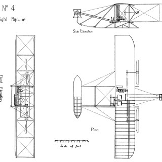 Vintage Biplanes ~ Free Graphics