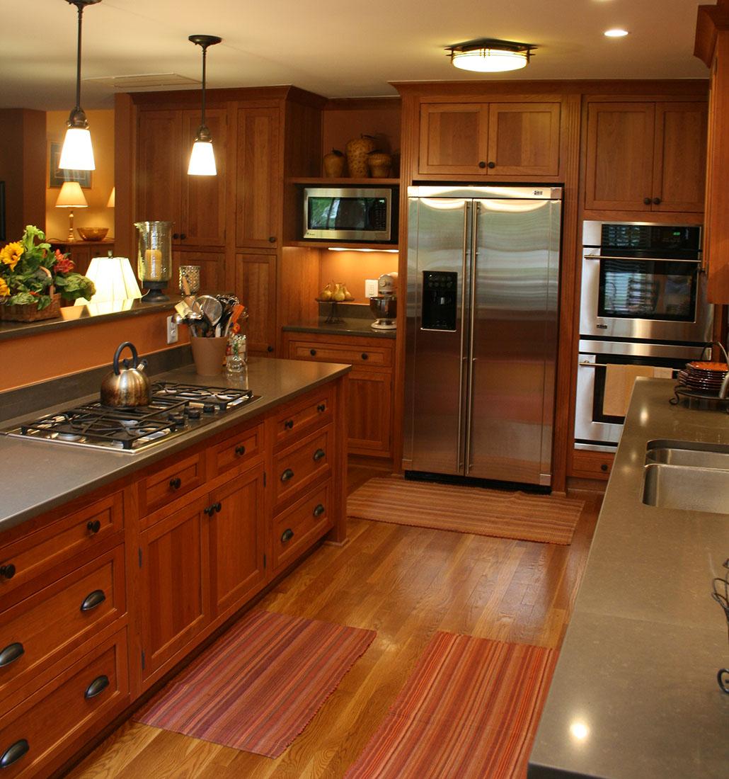 kitchen remodeling kitchen remodeling northern virginia Remodeled Kitchens in Northern Virginia