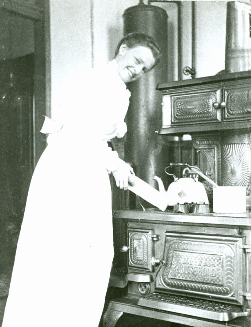 Large Of Victorian Kitchens Pictures