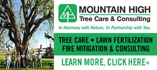 Mountain High Tree Care
