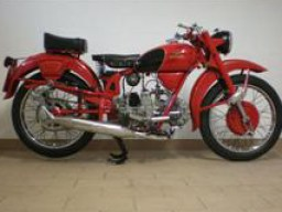 MOTO GUZZI AIRONE 250 1953