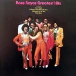 Rose Royce - I'm Going Down