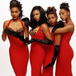 En Vogue - Giving Him Something He Can Feel