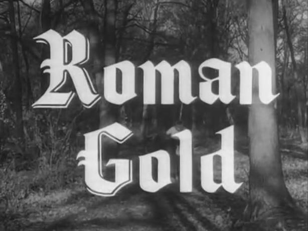 Robin Hood 100 - Roman Gold