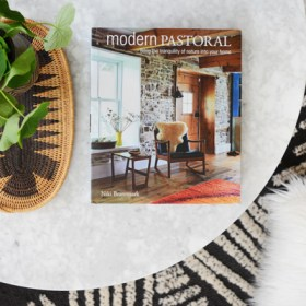 Book Review – Modern Pastoral