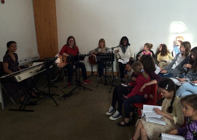 Cambourne music group