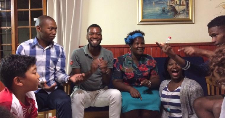 2017 Vukukhanye Planning Retreat