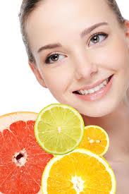 manfaat vitamin c untuk kulit