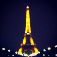 Parisienne down-time
