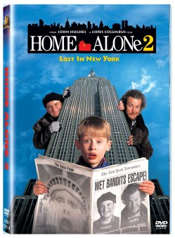 Small Of Home Alone 2 Full Movie