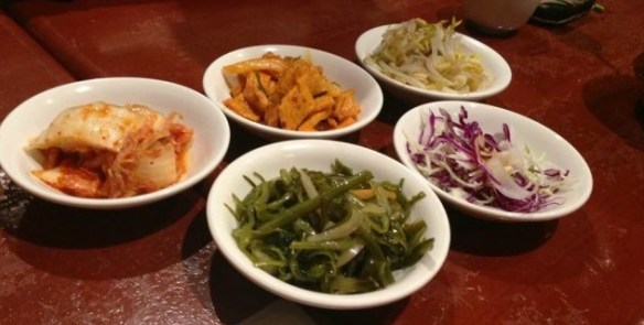 Kimchi Grandma - Korean Condiments
