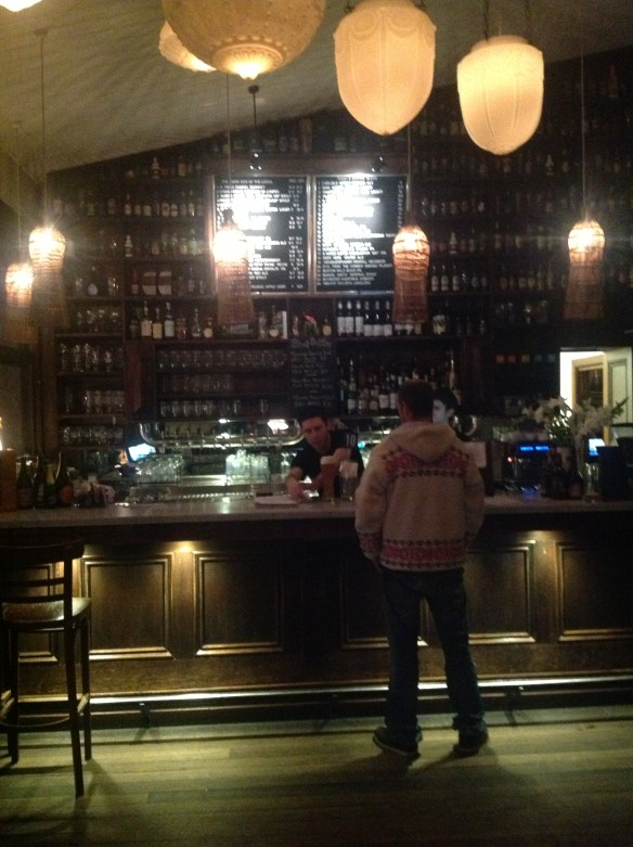 The Local Taphouse - Bar