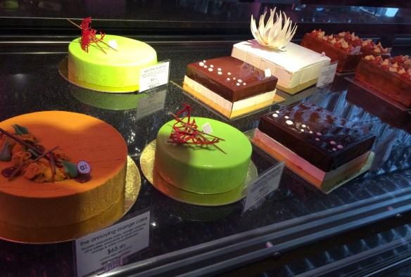 Zumbo Patisserie - Cakes.