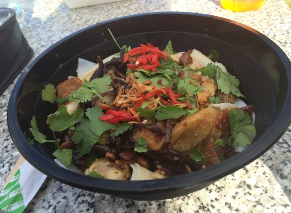 Melbourne Night Noodle Markets - Longrain.