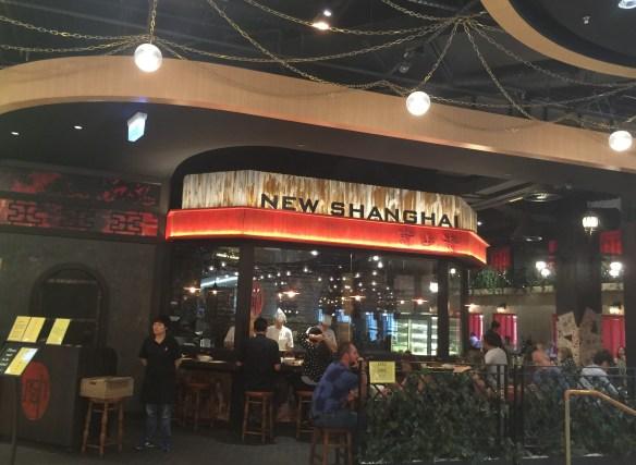 New Shanghai - Emporium Melbourne