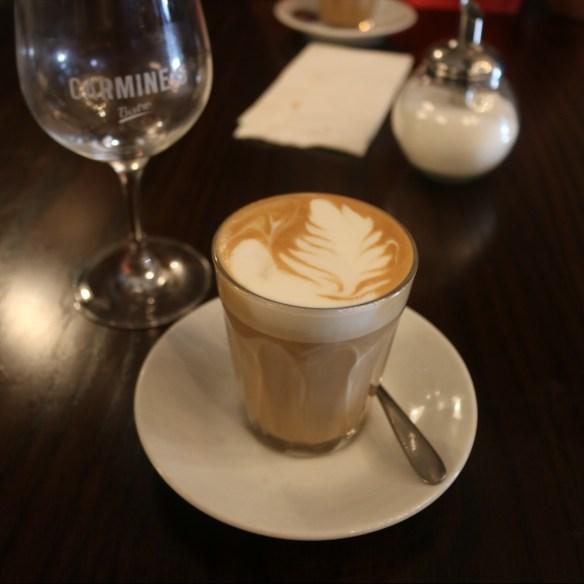 Carmine's Bistro - Coffee