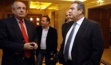 Ο Τέρενς Κουίκ παραιτήθηκε από κοινοβουλευτικός εκπρόσωπος των ΑΝ.ΕΛ.