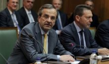 Reuters: «Πέφτει η ελληνική κυβέρνηση αν πάρει νέα μέτρα»