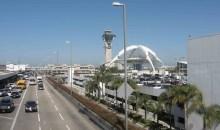 Πυροβολισμοί στο αεροδρόμιο του Λος Άντζελες
