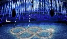 Η θεαματική τελετή λήξης των Αγώνων του Σότσι είχε ελληνικό χρώμα – Σκυτάλη παίρνει η Νότια Κορέα