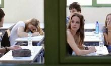 Περίπου 500 σχολεία θα ανοίξουν την Τετάρτη του Πάσχα για να καλυφθούν οι χαμένες ώρες