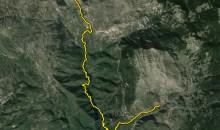 Et in Arcadia Ego: Δείτε την ορεινή Αρκαδία από ψηλά