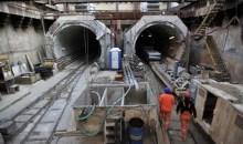 Το 2023 θα είναι έτοιμο το μετρό της Θεσσαλονίκης, σύμφωνα με εκτιμήσεις των εργαζομένων