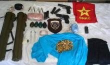 Στην εξάρθρωση Τουρκικής εξτρεμιστικής οργάνωσης με βαρύ οπλισμό προχώρησε η Αντιτρομοκρατική