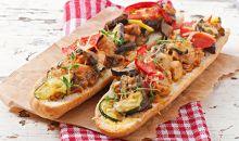 Μάθε πως να φτιάχνεις το θρυλικό big mouth sandwich