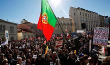 Πολύ κοντά στην έξοδο από το μηχανισμό στήριξης η Πορτογαλία