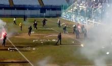 Επεισόδια πριν τον αγώνα Αιγάλεω – ΑΕΚ – Έξι συλλήψεις και 48 προσαγωγές