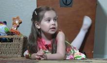 ΗΠΑ: Ο διεθνής οργανισμός Mensa υποδέχεται ένα τρίχρονο κοριτσάκι με IQ 160