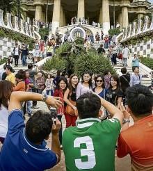 Τι τρέχει με τον τουρισμό στην Βαρκελώνη;