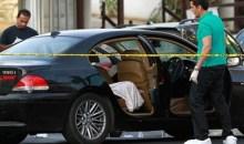 Παραδόθηκε στην Αντιτρομοκρατική ένας 34χρονος για την πενταπλή δολοφονία στην Αγία Νάπα