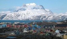 Free Greenland!