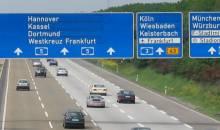Όλη η αλήθεια για τους περίφημους γερμανικούς αυτοκινητόδρομους (autobahns)