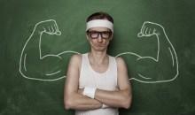 Μάθε πως να κάψεις λίπος χωρίς να πας γυμναστήριο
