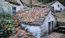 Δύο ελληνικά χωριά ανάμεσα στα πιο όμορφα της Ευρώπης για το «Travel+Leisure»