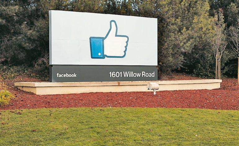 facebook πόλη 2