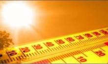 2016: Θα είναι το πιο ζεστό έτος που έχει καταγραφεί ποτέ;