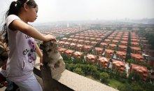 Μια φορά κι έναν καιρό σε ένα χωριό της Κίνας