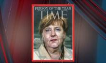 «Πρόσωπο της χρονιάς» η Μέρκελ στο TIME